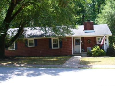 Springfield Single Family Home For Sale: 500 East Seminole Street