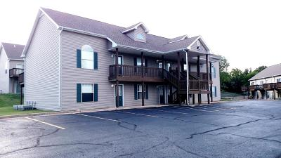 Branson MO Condo/Townhouse For Sale: $49,950