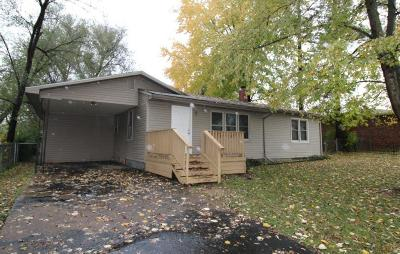 West Plains Single Family Home For Sale: 1050 8th Street