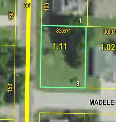 Mountain Grove MO Residential Lots & Land For Sale: $9,500