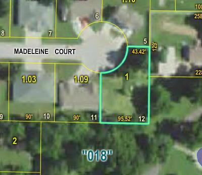 Mountain Grove MO Residential Lots & Land For Sale: $7,500
