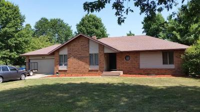 Ozark MO Single Family Home For Sale: $299,900