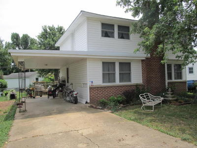 West Plains Single Family Home For Sale: 1008 West 8th Street
