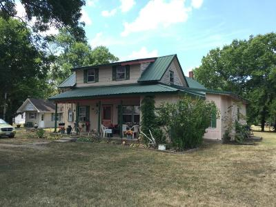 Greenfield Single Family Home For Sale: 11 A Route H Highway