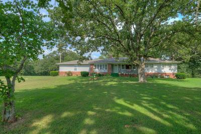 Joplin Single Family Home For Sale: 6191 Eland Road