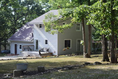 Marshfield Single Family Home For Sale: 257 Firefly Lane