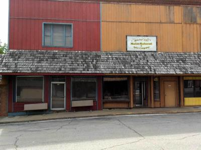 Polk County Commercial For Sale: 107 &109 South Ohio