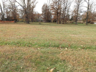 Strafford Residential Lots & Land For Sale: Lot 44 North Vermillion Drive