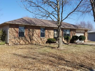 Nixa Multi Family Home For Sale: 611 Scott Wayne Drive