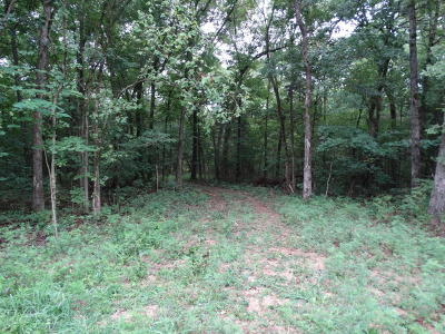 Residential Lots & Land For Sale: 12.22 Ac Clover Rd
