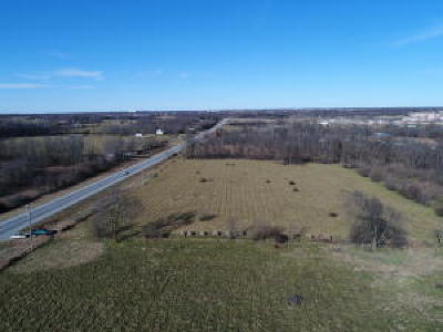 Republic Residential Lots & Land For Sale: 25 Acres South State Hwy Zz