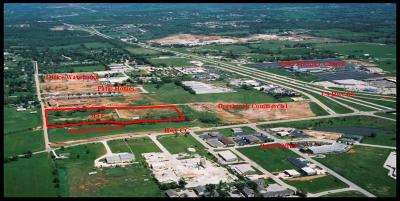 Ozark Residential Lots & Land For Sale: West Spring Drive