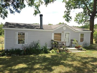 Bolivar Single Family Home For Sale: 974 East 420th Road