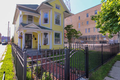 Joplin Single Family Home For Sale: 707 South Pearl Avenue
