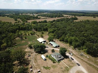 Farm For Sale: 1879 Brinkley Road