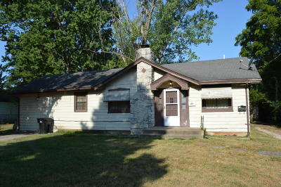 Springfield Multi Family Home For Sale: 1819 South Maryland Avenue