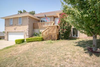 Springfield Single Family Home For Sale: 3057 South Suburban Avenue