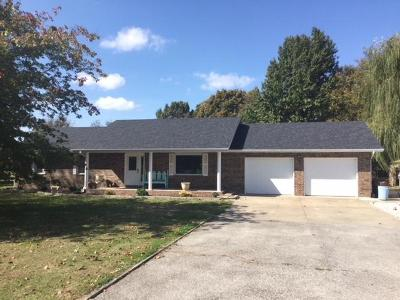 Bolivar Single Family Home For Sale: 4083 South 139th Road