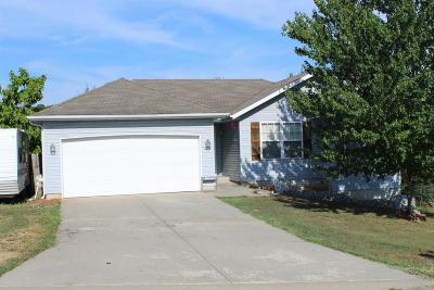 Ozark MO Single Family Home For Sale: $134,000