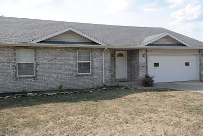 Marionville Single Family Home For Sale: 17785 Lawrence 1232
