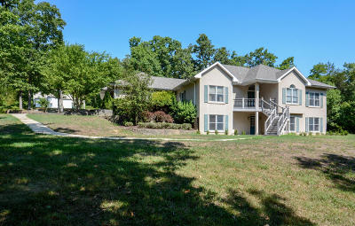 Galena Single Family Home For Sale: 347 Cool Water Cove