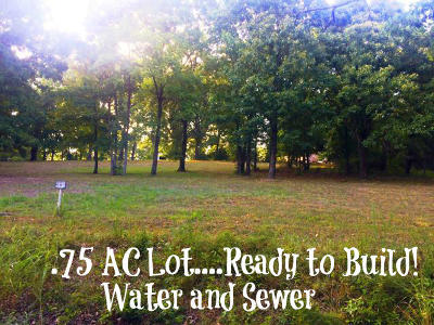 Residential Lots & Land For Sale: Lot 8 Mule Barn Drive