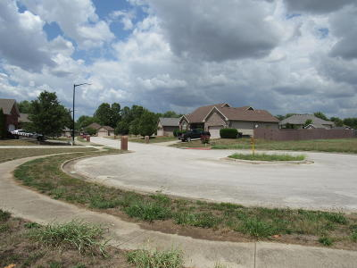 Republic Residential Lots & Land For Sale: 454 & 462 South Prairie Lane