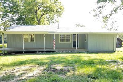 Bradleyville Single Family Home For Sale: 155 Eldridge Road