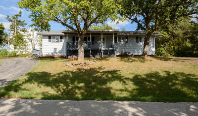 Hollister MO Single Family Home For Sale: $135,000