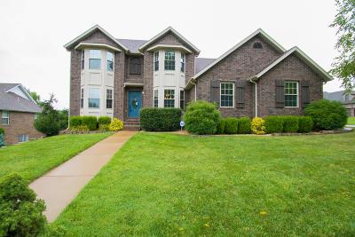 Ozark Single Family Home For Sale: 2305 Lakeside Court