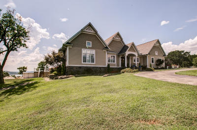 Branson West Single Family Home For Sale: 670 Gobblers Mountain Road