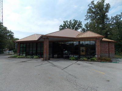 Commercial For Sale: 311 Pine Street Street