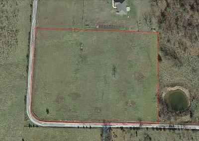 Fair Play Residential Lots & Land For Sale: East 444th Road