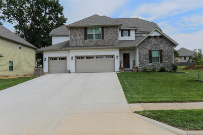 Ozark Single Family Home For Sale: 3508 Brinnsfield Drive