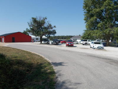 Dallas County Commercial For Sale: 90 Golf Course Road