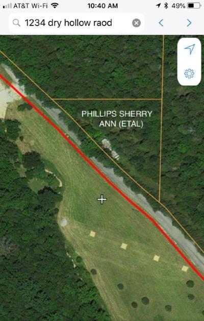 Chestnutridge MO Residential Lots & Land For Sale: $5,000