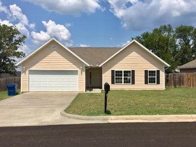 Hollister MO Single Family Home For Sale: $149,900