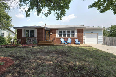 Springfield Single Family Home For Sale: 903 East Morningside Street