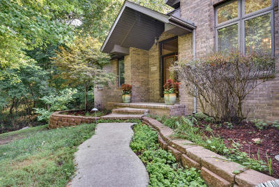 Springfield Single Family Home For Sale: 6064 South Farm Road 157