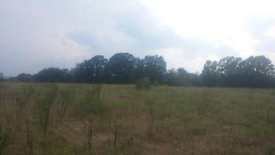 Stockton Residential Lots & Land For Sale: O East 900 Road