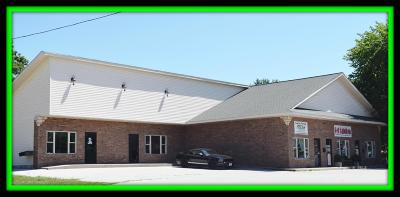 Polk County Commercial For Sale: 104 North Dunnegan Avenue