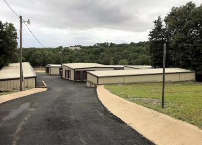Branson MO Commercial For Sale: $319,000