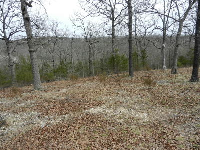 Branson West Residential Lots & Land For Sale: Lot 264 Vining Meadows Drive