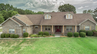 Ozark Single Family Home For Sale: 132 Countryside Lane