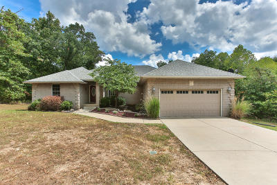 Polk County Single Family Home For Sale: 5584 South 156th Road