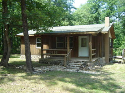 Single Family Home For Sale: 14981 Boiling Springs Road