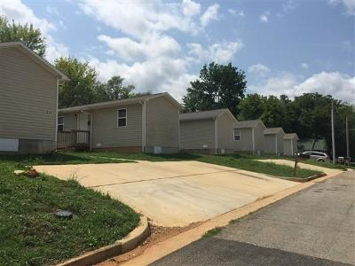 West Plains Multi Family Home For Sale: 914-924 Renfrow
