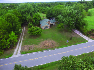 Springfield Single Family Home For Sale: 4003 West Farm Rd 94