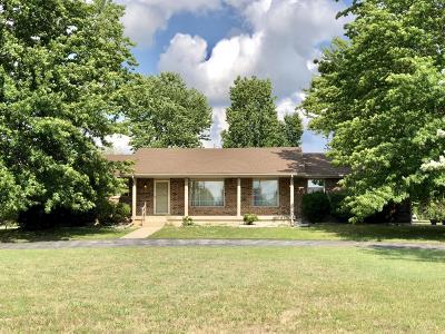 Marshfield Single Family Home For Sale: 530 North Elm Street