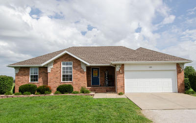 Billings Single Family Home For Sale: 189 Brown Swiss Drive